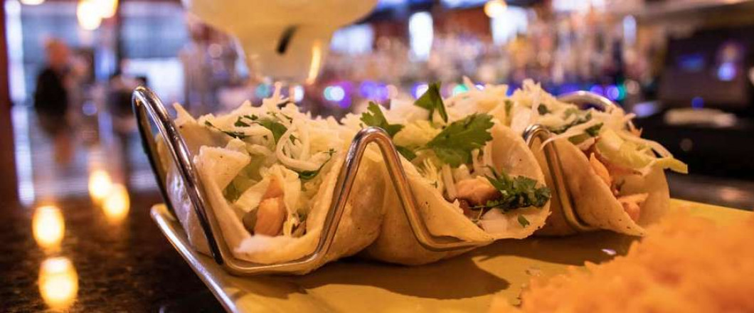Enjoy Authentic Mexican Cuisine Without Leaving Town