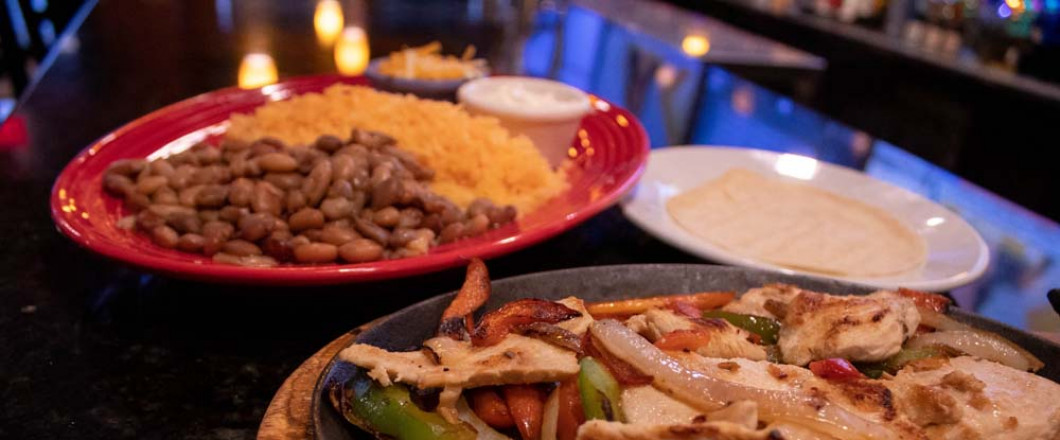 Are You Looking for a South-of-the-Border-Style Meal? Try Adriana's Mexican Restaurant